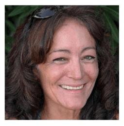 Susan Fowle - Treasurer
